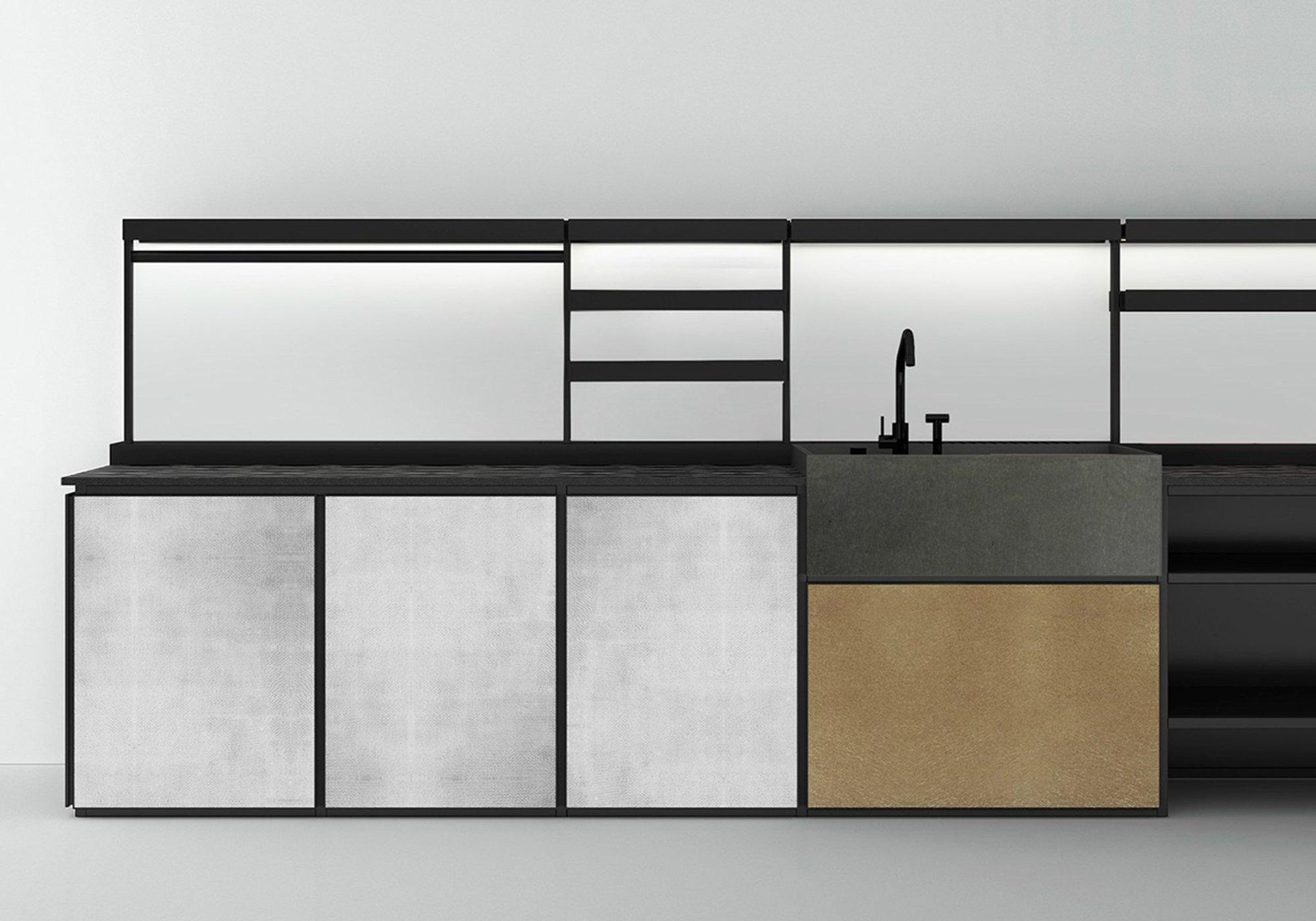 Boffi Kitchen | Ideacasain