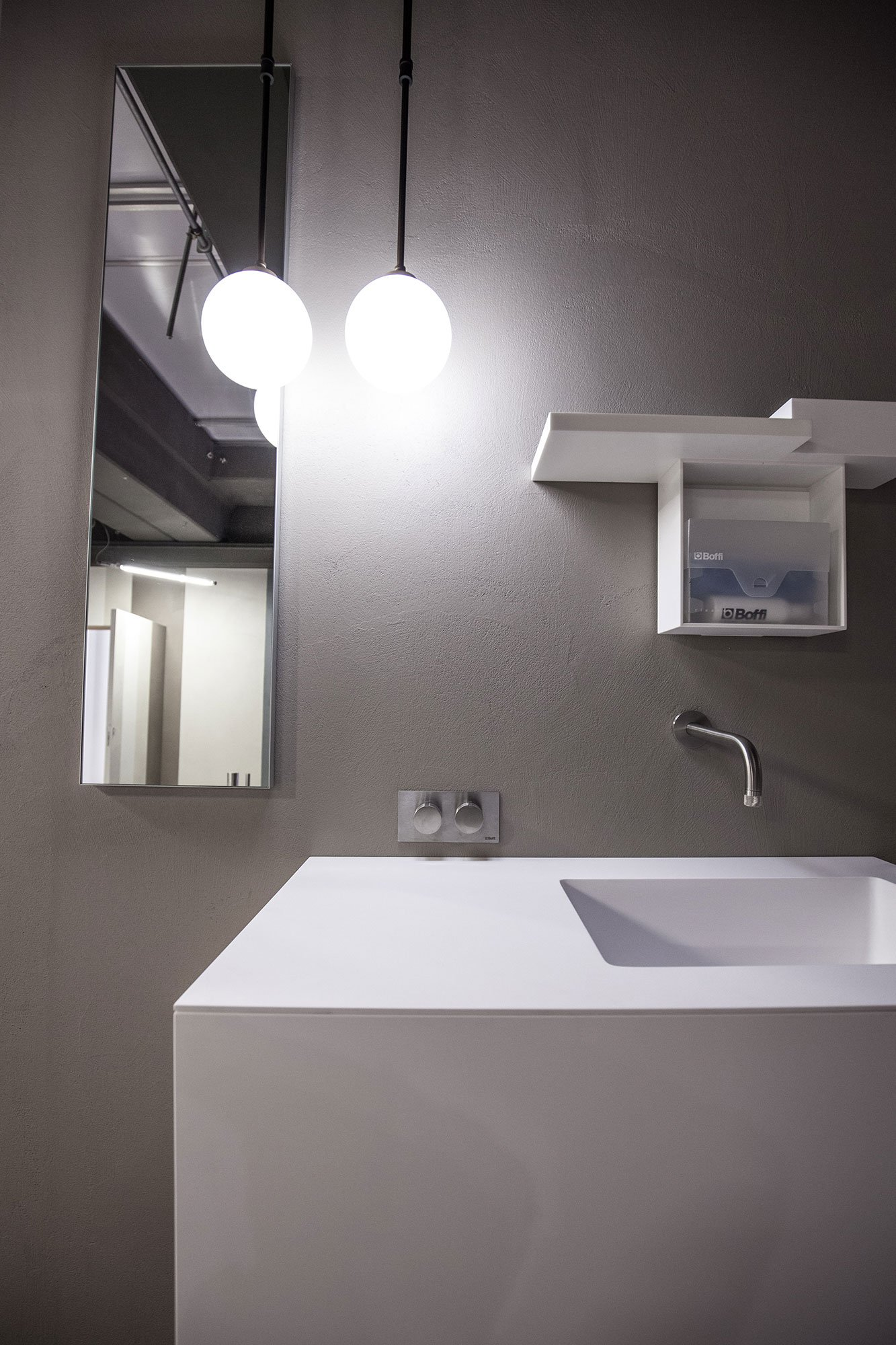 Boffi Bathroom | Ideacasain