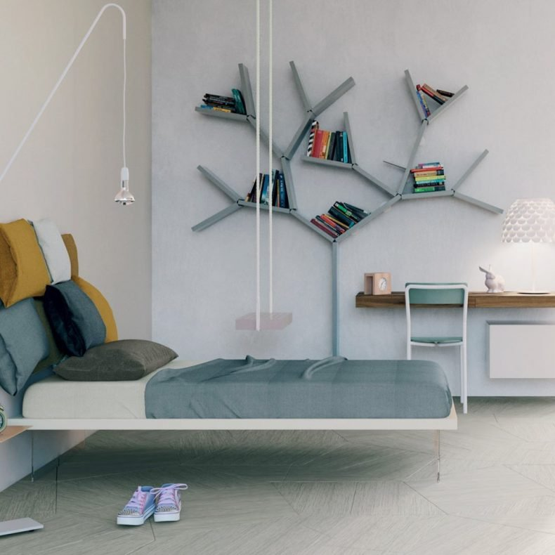 Ideacasain   LAGO Design
