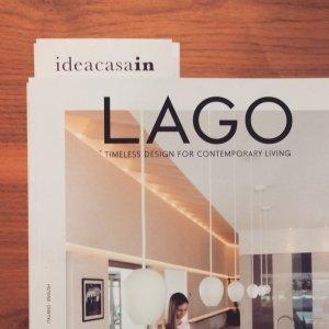 Ideacasain   LAGO Point