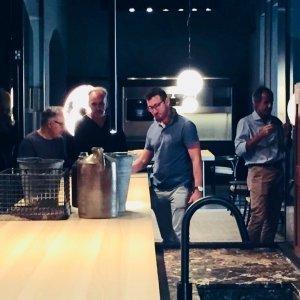 Ideacasain a Milano: Boffi, De Padova e Vico Magistretti7